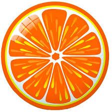 <b>Мяч Star Апельсин 23</b> см - купить в интернет магазине Новая ...