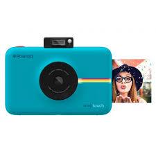 Купить <b>Polaroid Snap</b> Touch <b>Blue фотоаппарат</b> моментальной ...