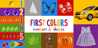 First Words for <b>Baby</b>: <b>Colors</b> - Apps on Google Play