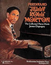 "Ferdinand ""<b>Jelly</b> Roll"" <b>Morton</b>: The Collected <b>Piano</b> Music - <b>Piano</b> ..."