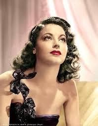 makeup 1940 39 s ava gardner 1940 39 s 1940s makeup hair