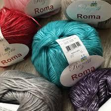 <b>Пряжа Rozetti Roma</b> – купить в Краснодаре, цена 85 руб., дата ...