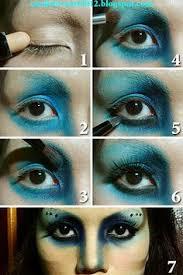 1000 ideas about alien makeup on makeup fantasy makeup and futuristic makeup
