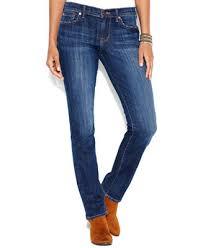 Lucky Brand Sweet '<b>N Straight</b>-Leg Jeans & Reviews - Jeans ...