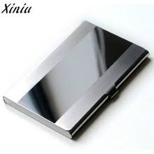 Buy aluminum <b>business card case</b> and get free shipping on ...