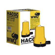 <b>Насос дренажный WWQ</b> NDC-3.5 12V купить в сети магазинов ...