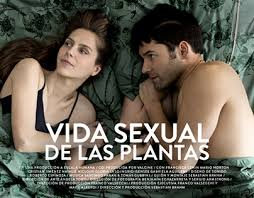 Vida sexual de las plantas (2015) latino