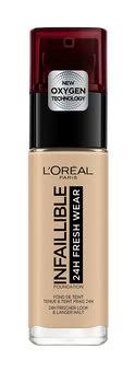 <b>L'Oreal Infaillible</b> 24H Fresh Wear Foundation 125 Натурально ...