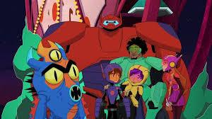"Season 3 of ""<b>Big Hero 6 The</b> Series"" Launches on Disney XD on ..."