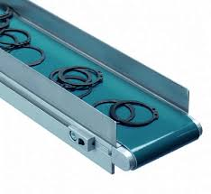 GUF-P <b>MINI</b> Low Profile Conveyor | <b>Small Belt</b> Conveyors | mk
