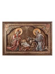Панно ''Рождество Христово'' Veronese 3147001 в интернет ...
