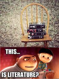 25 Funny Twilight Memes | SMOSH via Relatably.com