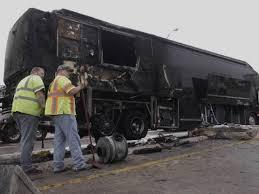 lady antebellum tour bus catches fire along texas interstate lady antebellum tour bus catches fire along texas interstate times press