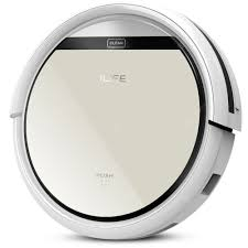 <b>ILIFE V5</b> Intelligent <b>Robotic</b> Vacuum Cleaner Sale, Price & Reviews ...