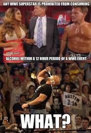 Funny WWE Stuffs on Pinterest | Wwe, Wrestling Memes and Cm Punk via Relatably.com