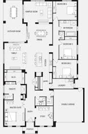 Fortitude  New Home Floor Plans  Interactive House Plans    Fortitude  New Home Floor Plans  Interactive House Plans   Metricon Homes   South Australia   New House   Pinterest   Floor Plans  Home Floor Plans and
