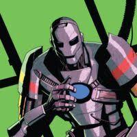 Anthony <b>Stark</b> (Earth-616) | Marvel Database | Fandom