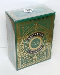 <b>Regalien Lucky</b> Collection Spade Of Vetiver 50 ml / 1.7 Fl.Oz. Extrait ...
