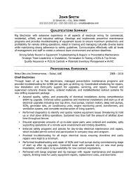Apprentice Electrician Resume  Electrician Resume Cover Letter     Home Design Resume CV Cover Leter