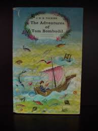 the adventures of tom bombadil by j r r tolkien farmer giles of ham