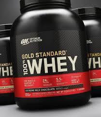 <b>Gold Standard 100</b>% Whey | Optimum Nutrition