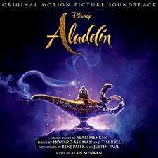 Aladdin (<b>2019</b> soundtrack) - Wikipedia