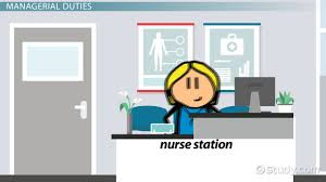 charge nurse duties and responsibilities
