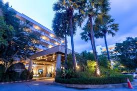 Hotel <b>Garden Sea View Resort</b> Thailand at HRS with free services