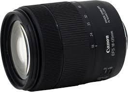 Обзор универсального зум-<b>объектива Canon EF</b>-<b>S</b> 18-135mm f ...