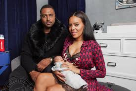 Angela Simmons Devastated By Her Former Fiancé Who Was ...