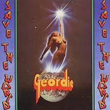 <b>GEORDIE</b> - <b>Save The</b> World - Amazon.com Music