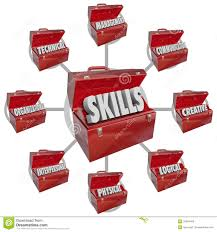 skills toolboxes desirable characteristics hiring for job stock skills toolboxes desirable characteristics hiring for job