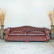 regent sofa chesterfield furniture history