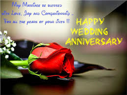 Simple Wedding Anniversary Quotes For Wife | Wedding Ideas Street