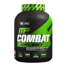 MusclePharm <b>Combat 100</b>% <b>Whey</b>, 5 lb Strawberry online in India ...
