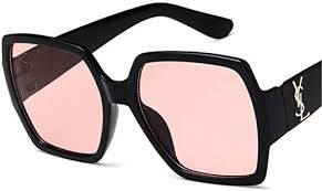European and American <b>Square Sunglasses</b>, Men and Women <b>Wild</b> ...