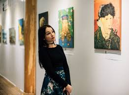 Выставка «<b>Неизвестный Ван Гог</b>»