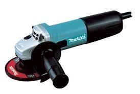 Угловая шлифмашина <b>Makita 9557 HN</b> - цена, отзывы ...