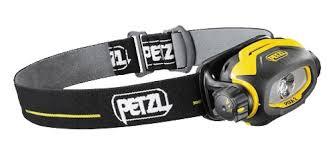 <b>Светодиодный фонарь налобный Petzl</b> PIXA 2 (E78BHB 2) ATEX ...