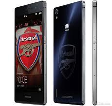 Huawei Ascend P7 Arsenal chính hãng | didongthongminh.vn