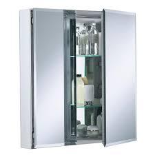freestanding bathroom cabinet mirror cabinets lights double  ccc ed f b afa