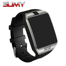Slimy <b>Bluetooth Smart</b> Watch GT08 for Apple Watch <b>Wearable</b> ...