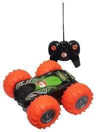 Купить радиоуправляемая <b>машинка 1 Toy Машина</b>-перевертыш ...