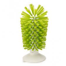 Купить <b>Щетка для стаканов на</b> присоске Brush-up зеленая 85103 ...