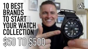 10 Best <b>Watch Brands For</b> A Student Or Teenager On A Limited ...
