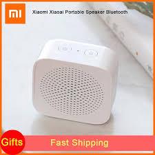 <b>2020 new Xiaomi</b> Xiaoai Portable <b>Bluetooth</b> Speaker mini Wireless ...