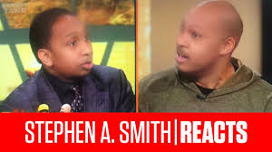 The Best of Baby <b>Stephen</b> A. Smith | ESPN - YouTube
