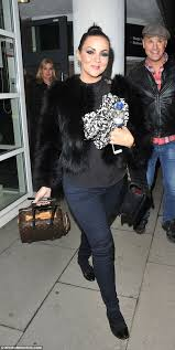 martine mccutcheon has a baby boy husband jack mcmanus struggle the 38 year old who shot to fame in eastenders