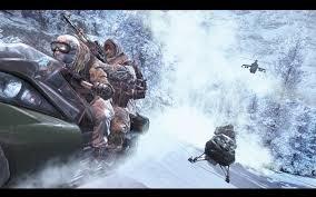 resultado de imagen para call of duty mw2