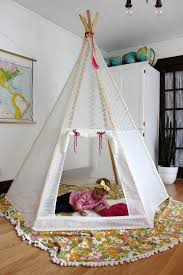 living kid tent kids